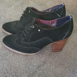 Tommy Hilfiger shoes/heels